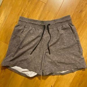 Spring Break Away shorts- size 6
